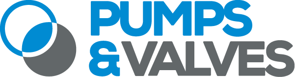Logo Pumps and Valves